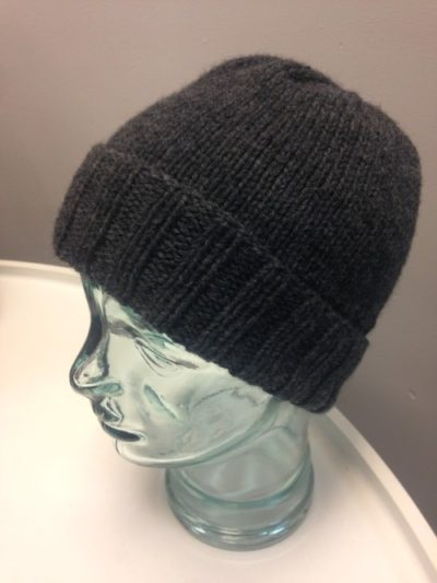 learn to knit hats Omaha