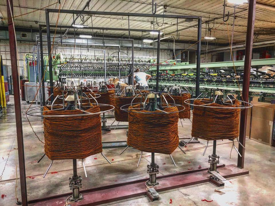 ImagiKnit Yarn Shop Omaha Brown Sheep Company