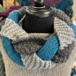 ImagiKnit Yarn Shop Beginning Knitting Class