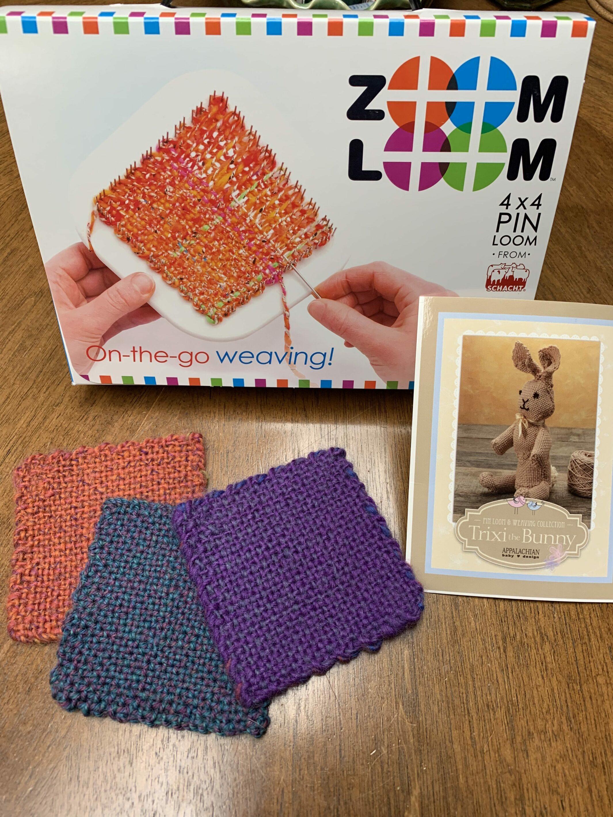 weaving class ImagiKnit Yarn Shop Omaha