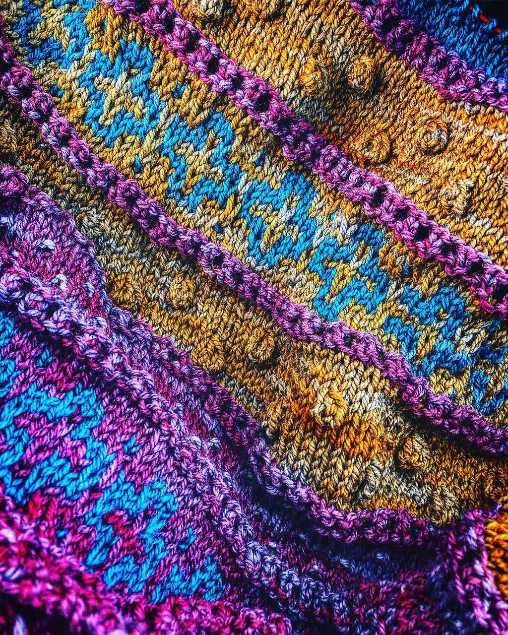ImagiKnit Yarn Shop Omaha Knitting class
