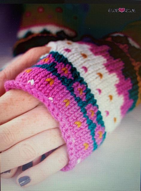Colorwork Knitting ImagiKnit Yarn Shop